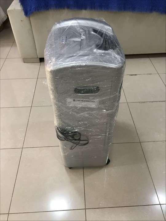 Aire portátil con vaporizador de agua - 3